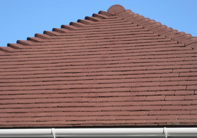 Roof Cleaning Essex image